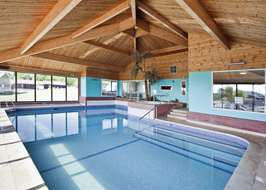 Campsites With Swimming Pools In The East Of England