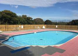 Campsites With Swimming Pools In Cornwall