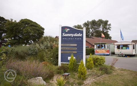 Sunnydale In Saltfleet Lincolnshire