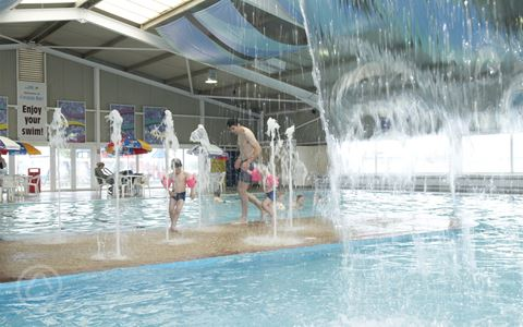 Swimming pools with slides scarborough creativity - Swimming pools with slides in yorkshire ...