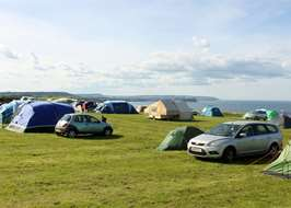 Campsites With Swimming Pools In Yorkshire