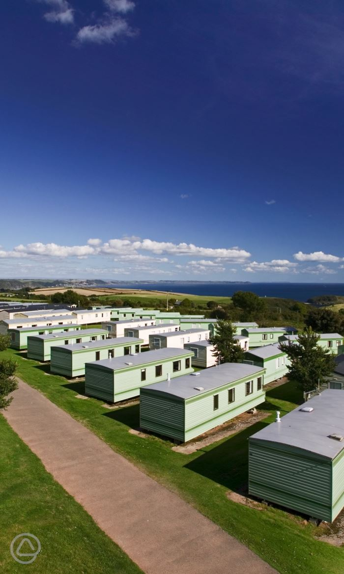Many new holiday homes now on our display area at unbeatable prices.