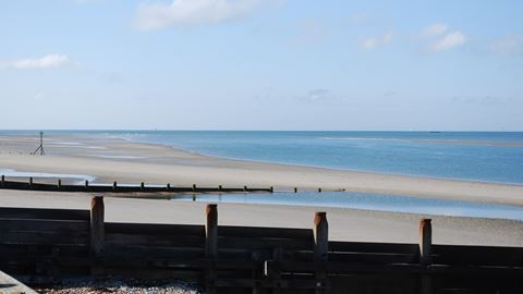 Camping Sites Near West Wittering Beach
