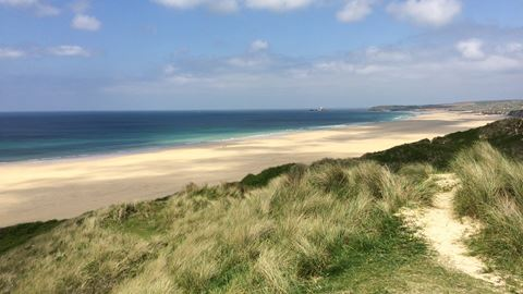 Dog Friendly Accommodation In Hayle Cornwall