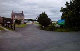 Campsites Near Rhyl Denbighshire