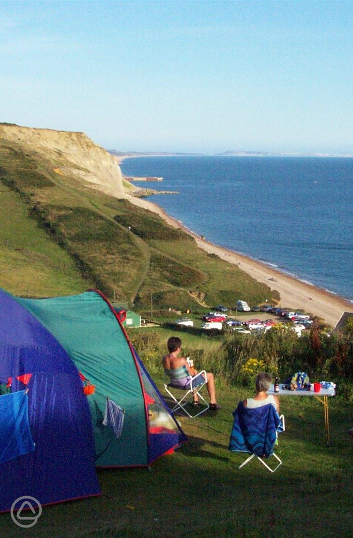 Dog Friendly Holidays Eype Dorset