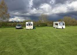 Campsites In Wales Near A Beach For Families With Entertainment