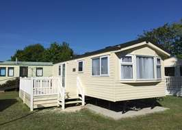 Caravan Holidays In The East Of England