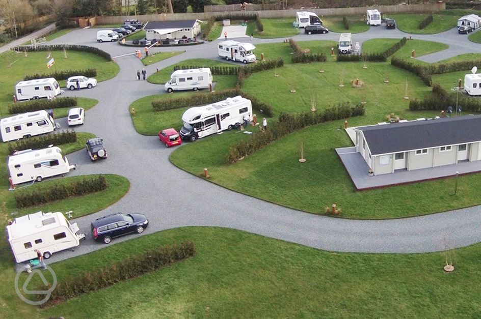 Dog Friendly Campsites West Wittering