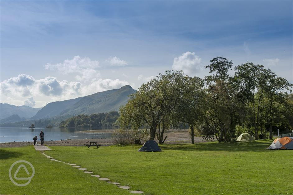 Holiday Parks In Cumbria Dog Friendly