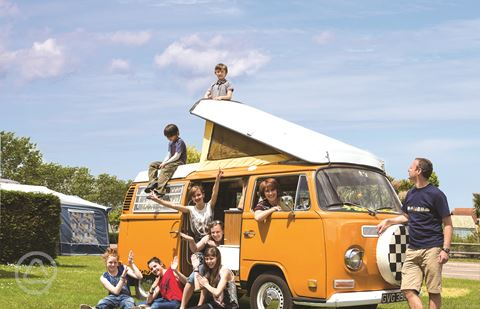 Campsites with swimming pools near great yarmouth norfolk - Campsites in norfolk with swimming pool ...