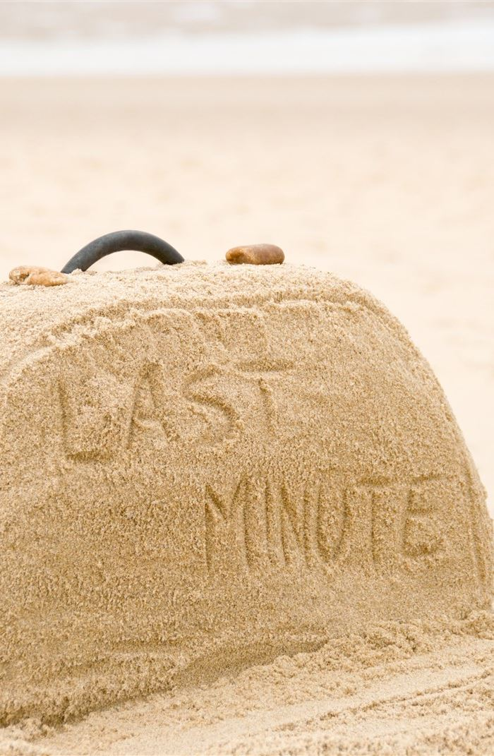 Last minute camping deals new forest