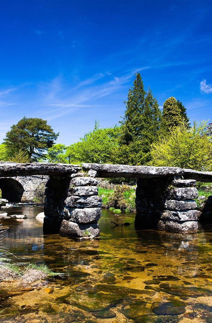 Wild camping Dartmoor: Do's and don'ts