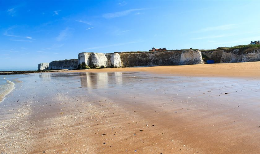 Best Norfolk Suffolk Beach For Kids
