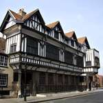 Tudor House in Southampton
