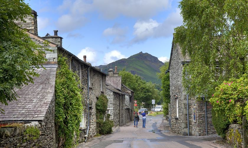 Our 5 Favourite Towns In The Lake District
