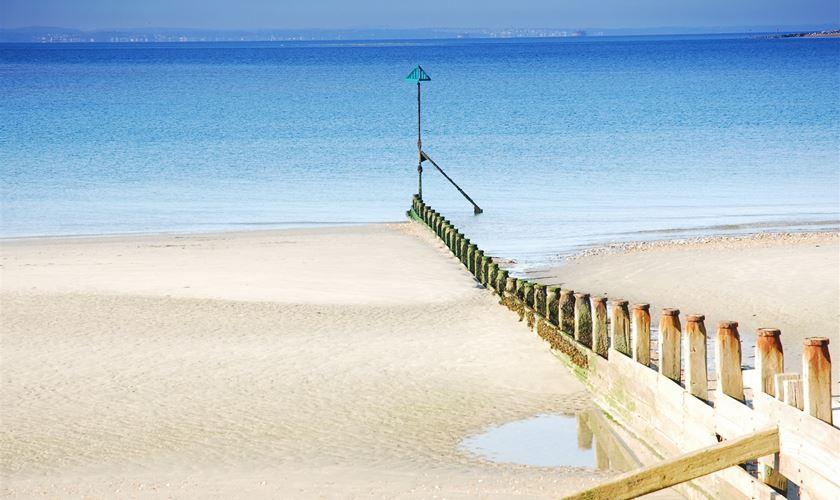 5 Fantastic Beaches Near Portsmouth