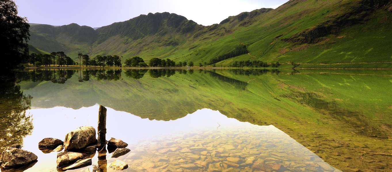 Campsites In Cumbria Amp Lake District Best Camping In
