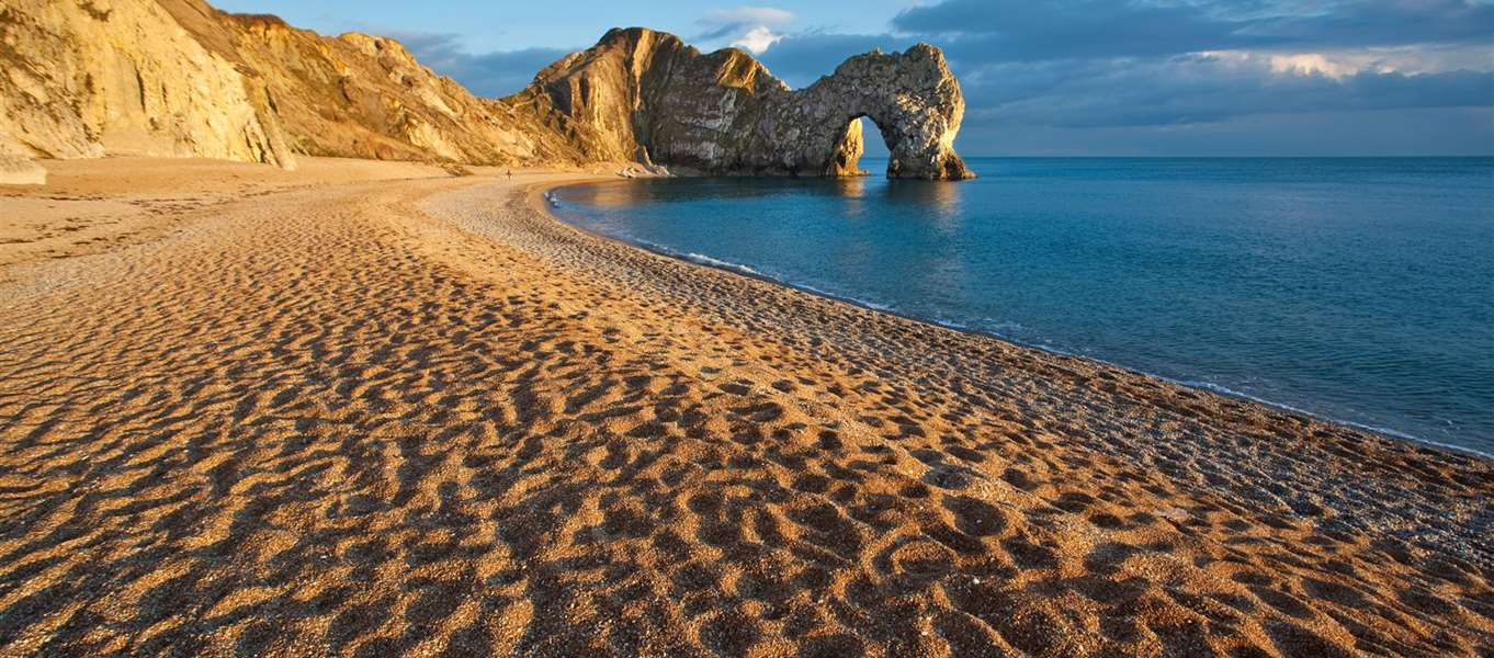 Campsites In Dorset The Best Sites For Camping In Dorset