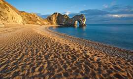 Durdle Door, Near Lulworth