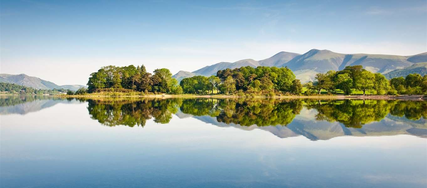 Campsites in the Lake District  Best camping in the Lake District