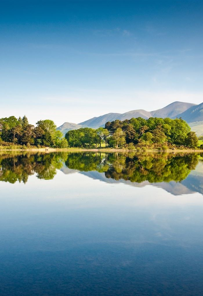 Things to do in the lake district - Lake district campsites with swimming pool ...