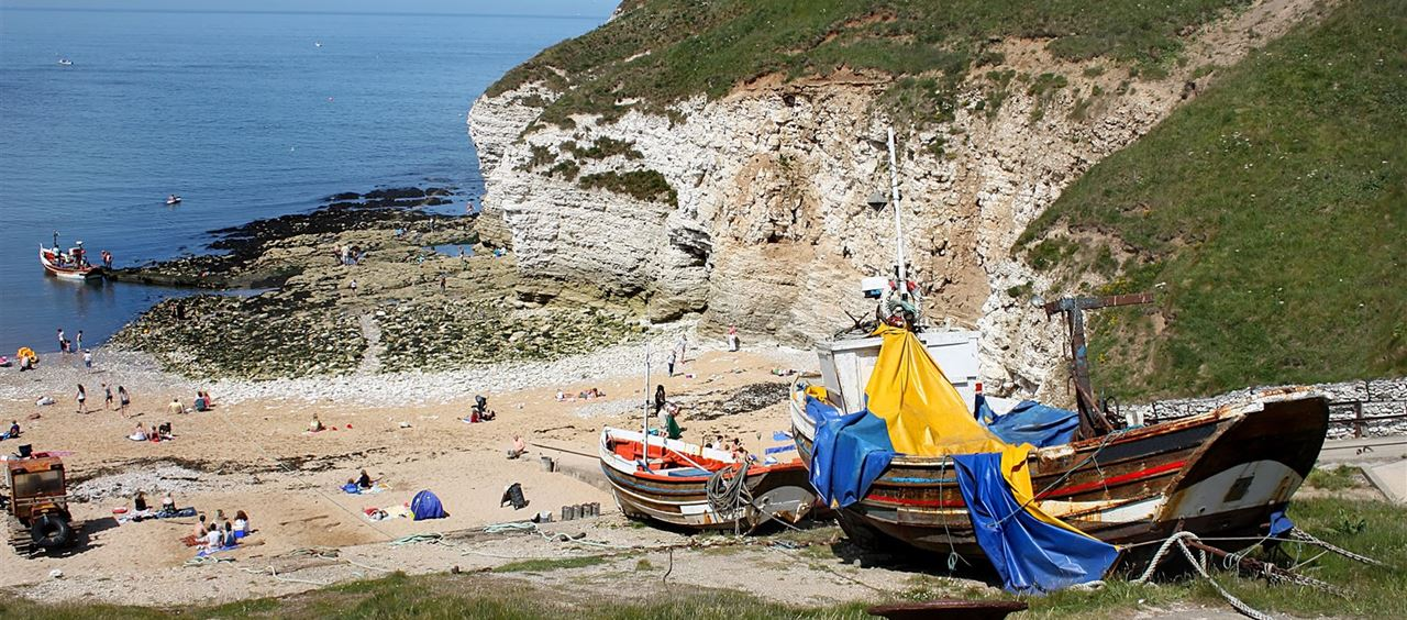 Campsites With Swimming Pools Near Bridlington Yorkshire