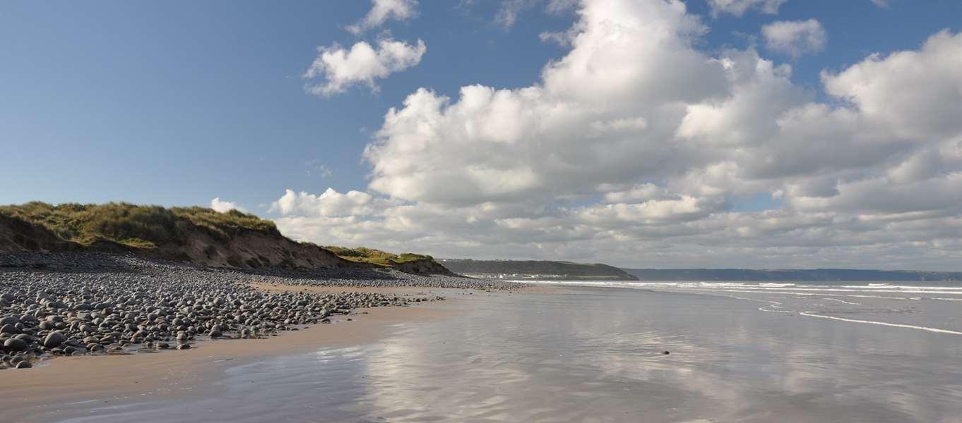 Best Devon Beach Campsites