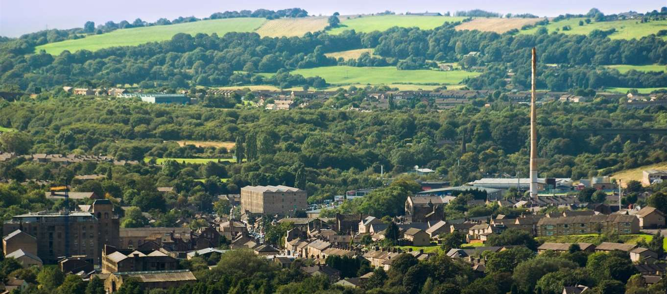 Glossop Campsites Best Camping In Glossop Derbyshire